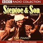 Steptoe & Son: Volume 11: The Piano | Ray Galton,Alan Simpson