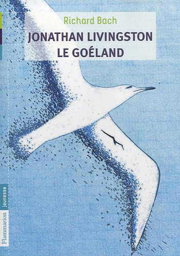 jonathan livingston seagull by richard bach pdf