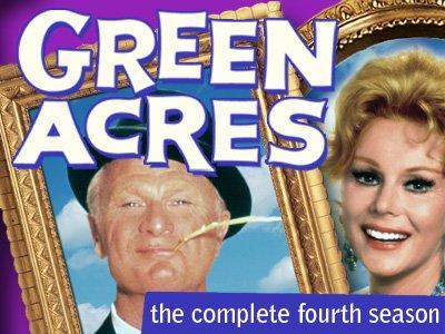 Green Acres Season 4 movie
