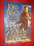 img - for The Lord of The Rings: The Return of the King Strategy Battle Game book / textbook / text book