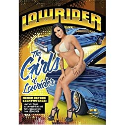 Girls of Lowrider