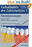 Band 1: Parodontologie: Farbatlanten...
