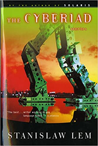 summary trurl s machine by stanislaw lem Free essay: title: trurl's machine author: stanislaw lem as a boy stanislaw lem showed an early interest in science as well as in the imaginary worlds of.