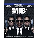 Men In Black 3 (Blu-Ray 3D+Blu-Ray)di Will Smith