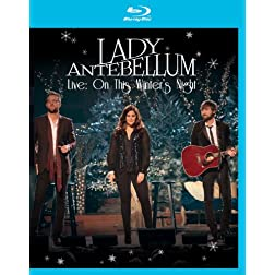Live On This Winter's Night [Blu-ray]