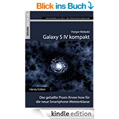 Galaxy S4 kompakt (Handy.Edition)