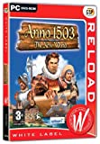 Anno 1503: The New World (PC DVD)