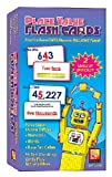 Place Value Flash Cards Set of 96