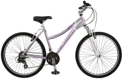 Schwinn Ridge AL Women's Mountain Bike (26-Inch Wheels)