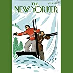 The New Yorker, January 11, 2010 (Lauren Collins, Ian Frazier, Sasha Frere-Jones) | Lauren Collins,Ian Frazier,Sasha Frere-Jones