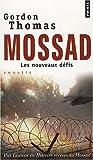 echange, troc Gordon Thomas - Mossad : les nouveaux défis