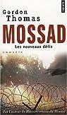 Mossad : les nouveaux défis par Thomas