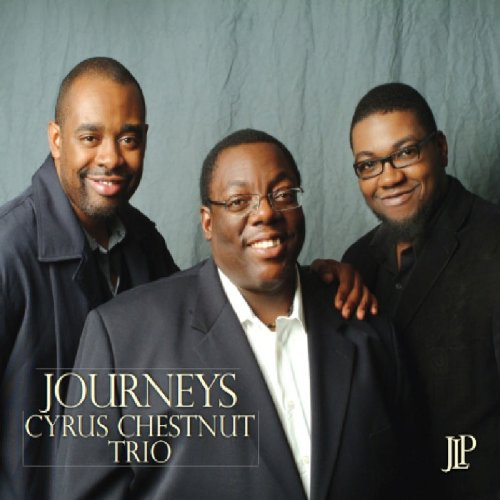 Journeys by Cyrus Chestnut