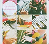 Hello Everything by Squarepusher (2006)