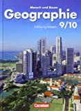 img - for Geographie. Mensch und Raum 9/10. Sch lerbuch. Hauptschule, Realschule, Gymnasium. Schleswig-Holstein book / textbook / text book