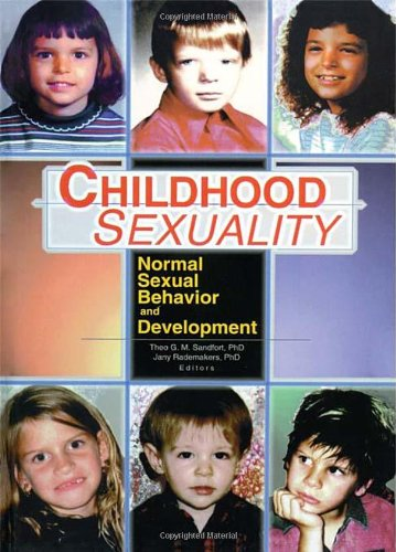 Normal Childhood Development front-955554