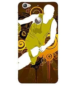 Doyen Creations Designer Printed High Quality Premium case Back Cover For LETV LE 1S/ LE ECO 1s/ LeECO Le1s / Letv Le1s