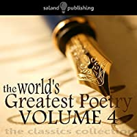 The World's Greatest Poetry Volume 4 audio book