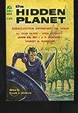 The Hidden Planet (Ace SF, D-354)