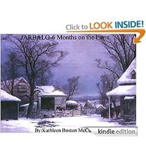Jarbalo-6 Months on the Farm Kathleen Boston McCune