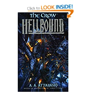 Crow, The: Hellbound by A. A. Attanasio