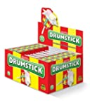 Box of 60 swizzles Matlow drumstick L...