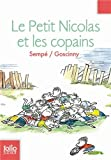 img - for Le Petit Nicolas Et Les Copains (Folio Junior) (French Edition) book / textbook / text book