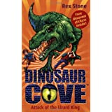 Attack of the Lizard King: Dinosaur Cove 1by Rex Stone