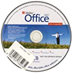 Ability Office Basic Vista v4, OEM (PC)