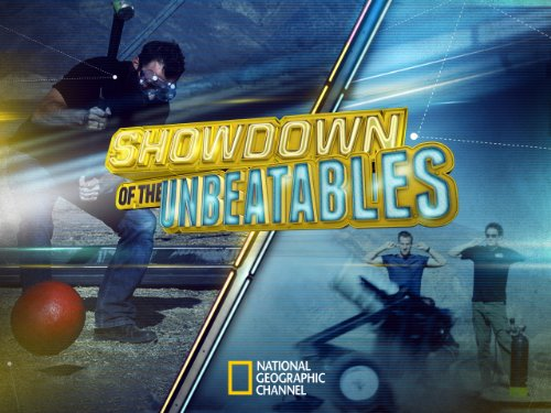 Showdown of the Unbeatables, Season 1