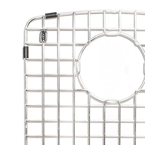Franke FBGG1114 Stainless Steel Custom Fit Sink Grid for select Franke ...