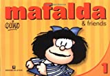 Mafalda & Friends 1 (English edition)