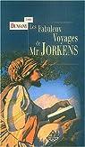 Les Fabuleux voyages de Mr Jorkens