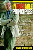 img - for InVINCEable Principles (Invinceability Series) book / textbook / text book