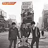 Pumpkin and atrocity-the pillows
