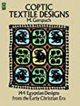 Coptic Textile Designs