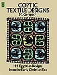 Coptic Textile Designs