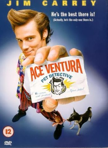 Ace Ventura - Pet Detective [UK Import]
