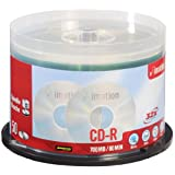 Imation CD Recordable 700 MB Spindle Pack Of 50