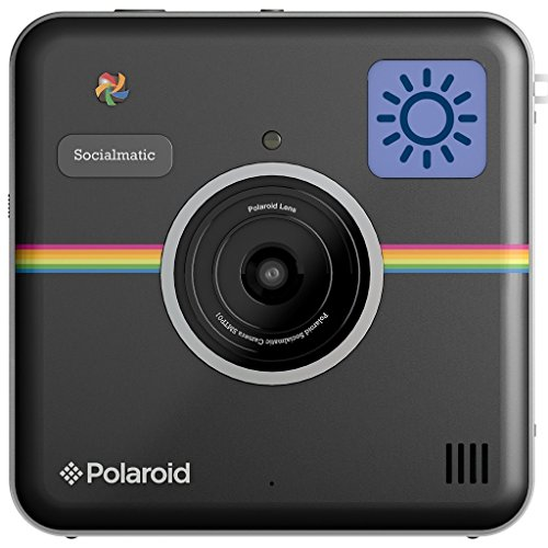 Polaroid Socialmatic Instant Digital Photo