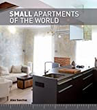 Alex Vidiella Small Apartments of the World
