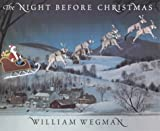The Night Before Christmas (0786806087) by Clement C. Moore