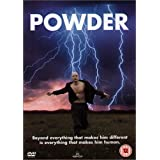"Powder [UK Import]von ""Mary Steenburgen"""