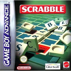 Scrabble GBA