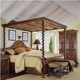 Bernhardt Furniture Sale Miraval Bedroom Set Miraval Queen Size Poster Bed Set with Optional Canopy