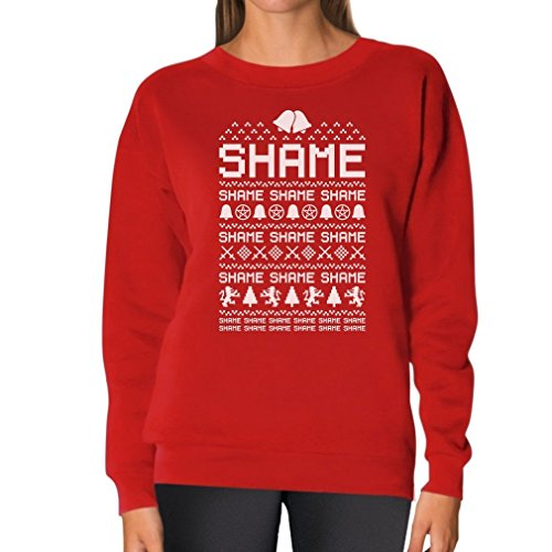 Cersei Walk of SHAME Sweatshirt