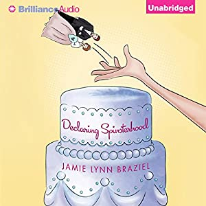 Declaring Spinsterhood Audiobook