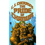 The Pride of Chanur (Alliance-Union Universe) ~ C. J. Cherryh