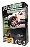 Slime 40003 Smart Spair Tire Sealant and Inflator Kit