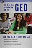 GED (GED®  &  TABE Test Preparation)